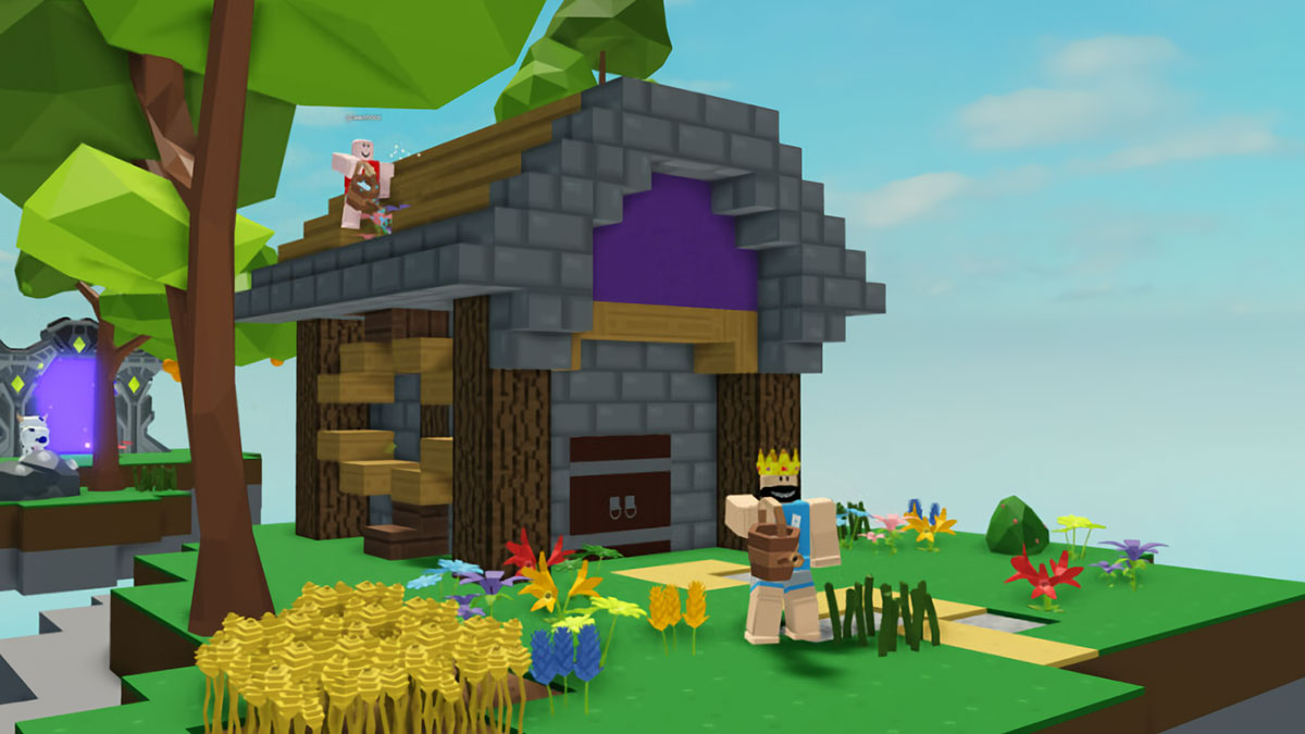 Roblox Islands Slime King update is now live! - Daily Blox