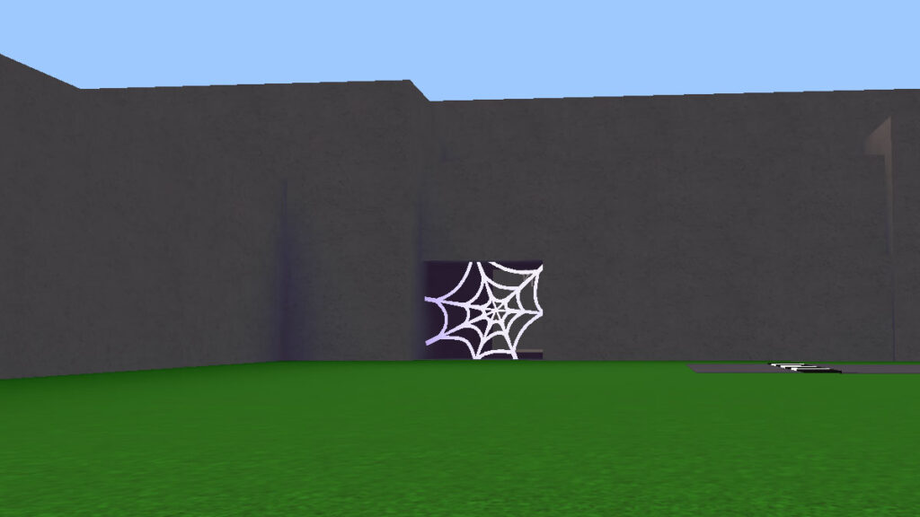 Spider cave location in Wacky Wizards