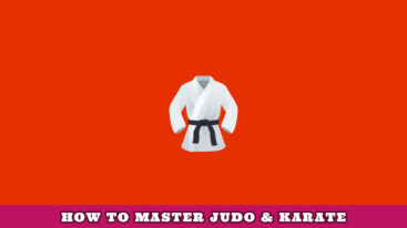 How to master Judo & Karate in BitLife
