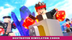 Destroyer Simulator Codes – Titles Update!