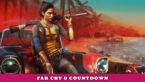 Far Cry 6 Countdown – Release Time UK, Australia, NA, PS5, PC!