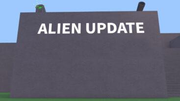 Wacky Wizards Alien Update – Potions & Ingredients!