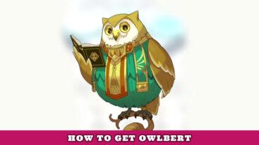 How to get Owlbert in World Flipper