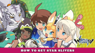 How to get Star Slivers in World Flipper