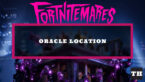 Return Spirit Vessel to Oracle location in Fortnite