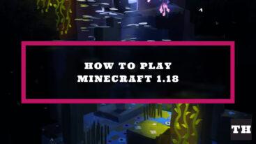 How to play Minecraft 1.18 – Java & Bedrock!