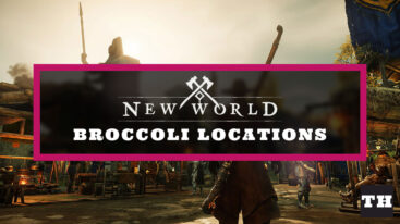 New World Broccoli Locations, Spawns, & Recipes