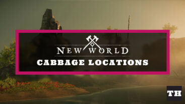 Where to Find Cabbage in New World (Locations & Recipes)