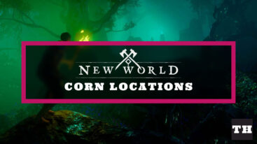 Where to Find Corn in New World (Locations & Recipes)