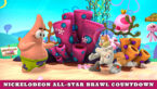 Nickelodeon All-Star Brawl Countdown – Release for PC, Switch, PS, Xbox!